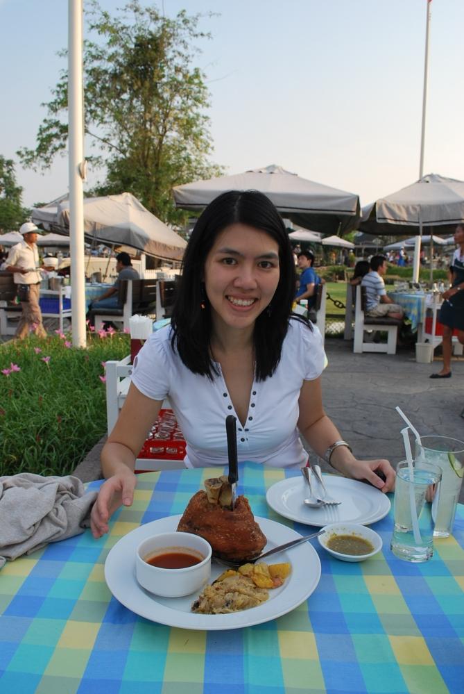 Restaurant Trip: Baan Nam Kieng Din  (1/6)