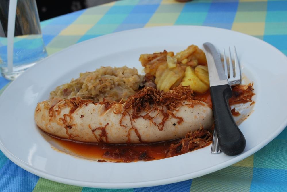 Restaurant Trip: Baan Nam Kieng Din  (5/6)