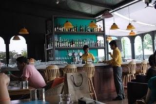 Bangkok dining: The Garret @ Ekamai (1/6)