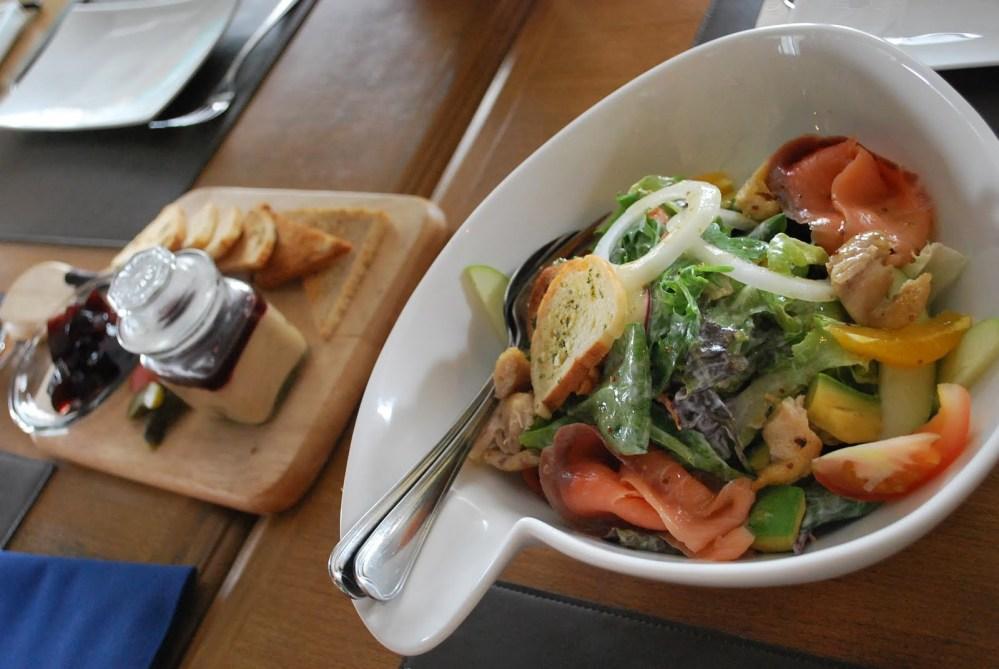 Bangkok dining: The Garret @ Ekamai (2/6)