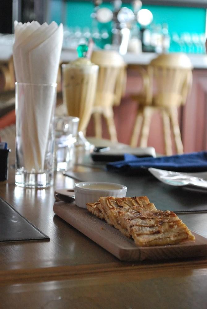 Bangkok dining: The Garret @ Ekamai (6/6)