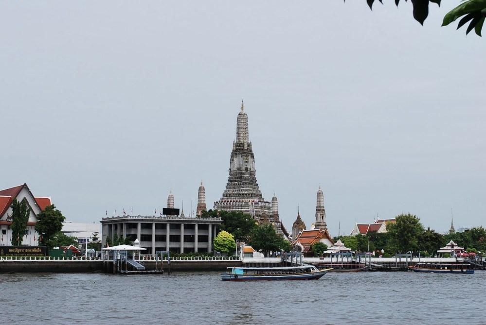 Bangkok Must See: Vivi The Coffee Place (4/6)
