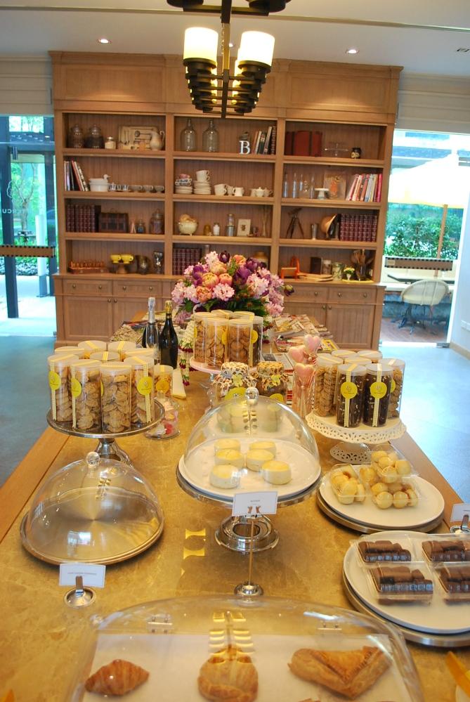 Bangkok Dining: Buttercup @ Amari Residences (1/6)
