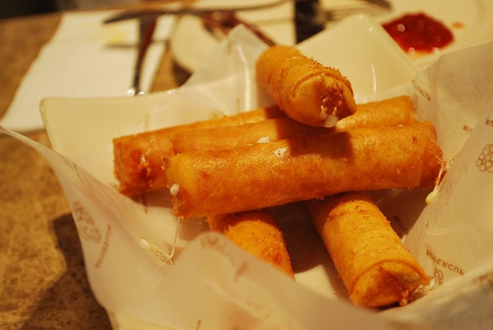 Bangkok Dining: Buttercup @ Amari Residences (5/6)